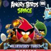 Angry Birds Incense