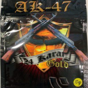 AK 47 Herbal incense