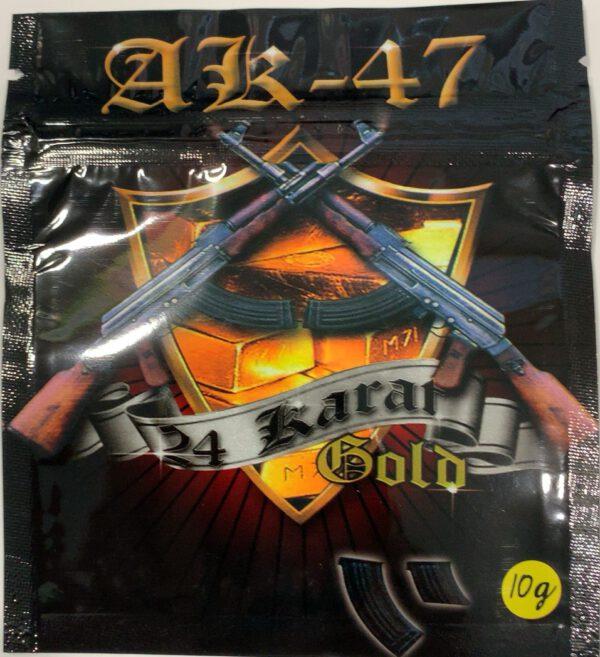 AK 47 Herbal incense