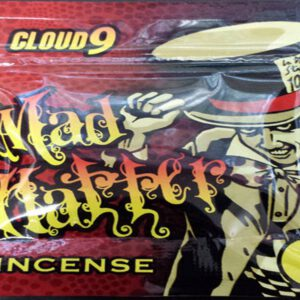 Cloud 9 Mad Hatter