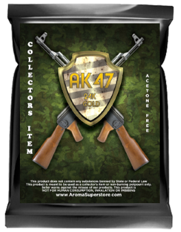 AK-47 Herbal Incense