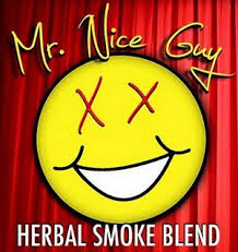 Mr Nice Guy Incense